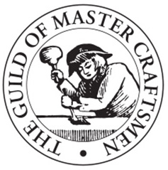 logo for the guild of master craftsmen